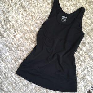 ♻️New Balance Athletic Workout Black Tank 0669